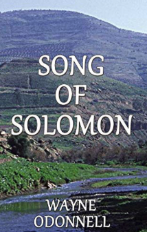 Personal Review Of Song Of Songs By Wayne O Donnell The Song Of Songs